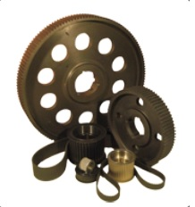 HTD Timing Pulleys