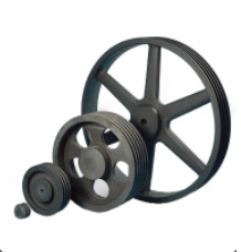 Pilot Bore Pulleys