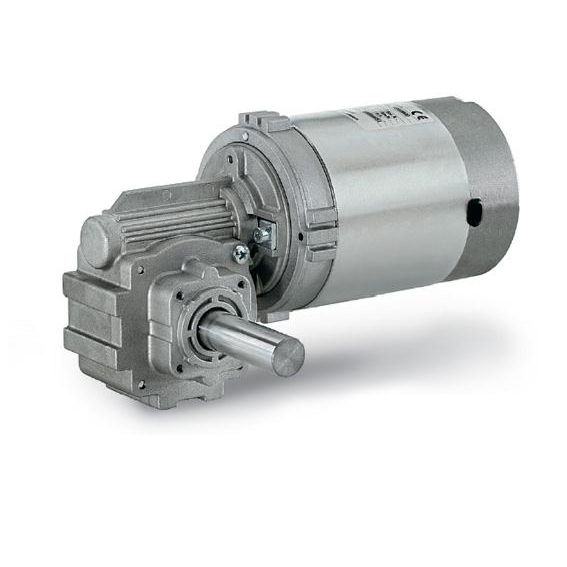 AC Gearboxes & Motors